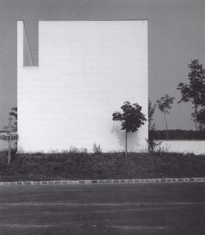 Cube XXXVII, facade facing south east – photo: © Gerald Zugmann – archive peter noever