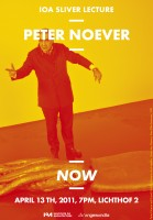 peter noever – now (lecture at studio greg lynn, university of applied arts, vienna)