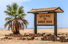 <p>The Tiny Town on the Salton Sea becomes for one weekend a year a Mecca for Artist's  — Photo by Born4travel.de</p>