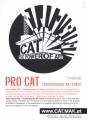 <p>CAT – Contemporary Art Tower, Vienna – project by Peter Noever, Sepp Müller and Michael Embacher (archive peter noever)</p>
