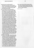 <p>Interview with commissioner Minsuk Cho and Peter Noever in catalog for Korean Pavilion, Architecture Biennale 2014 (3/3) – archive peter noever</p>