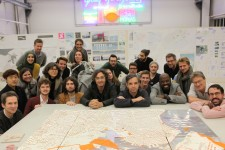 <p>Port of Havana – Urban Think Tank, Final Review Dec 2016, ETH Zurich, Switzerland</p>