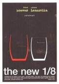 the new 1/8 by Peter Noever and Andrea Lenardin
