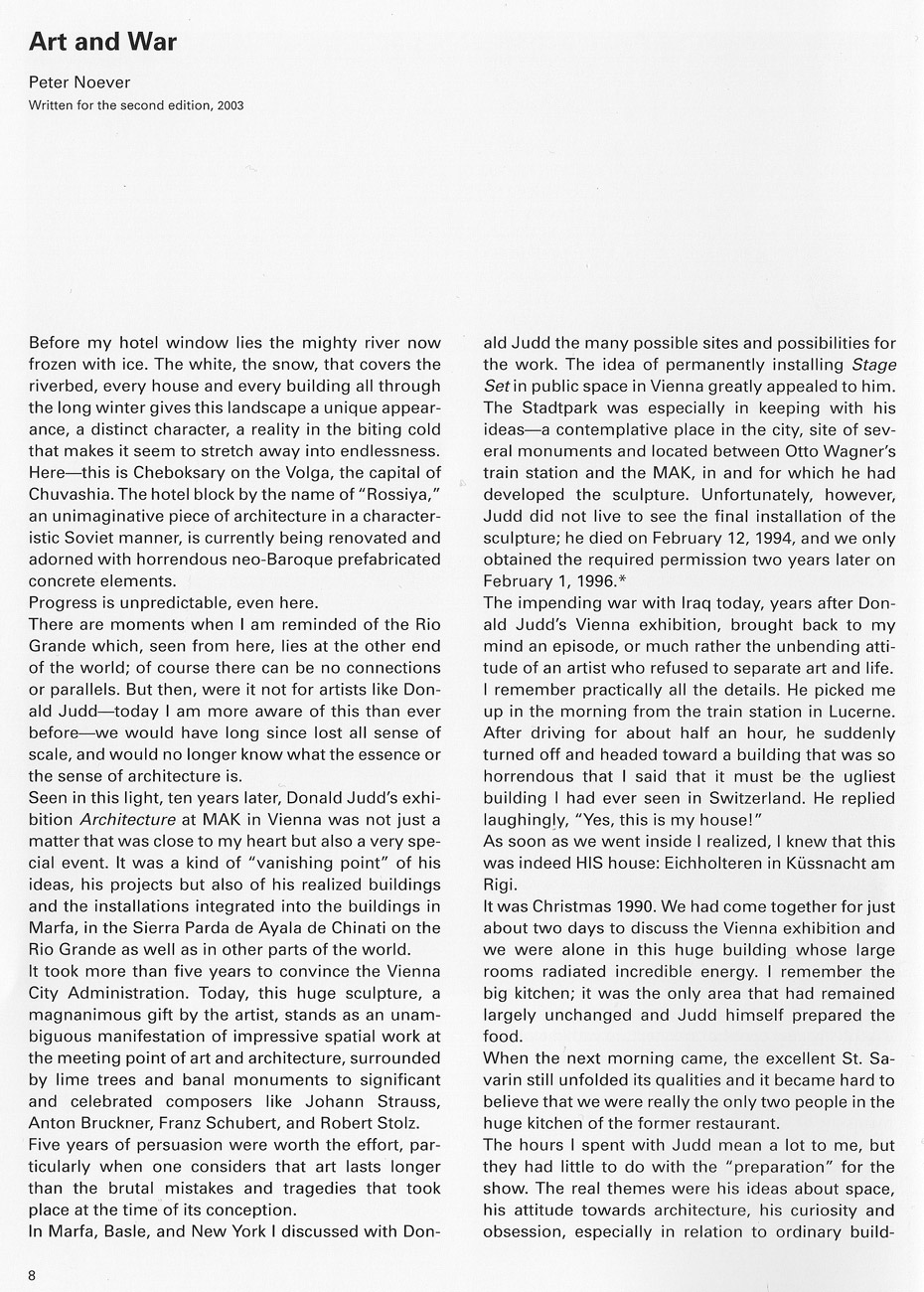 gulf war essay gulf war essay highway of death s photo essay on emaze noever design again in focus donald judd <p>peter noever ldquoart and warrdquo in i oil fires gulf war